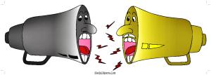 2 Loudspeaker Noise Image