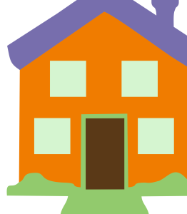 4 Windows Home Icon Image