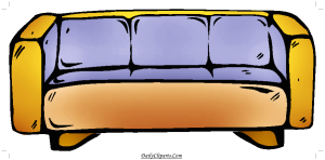 Broad Sofa Set Image
