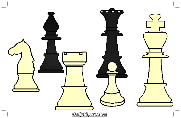 Chess Icon free Download | Daily Cliparts