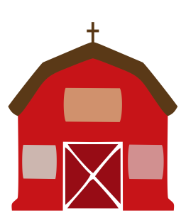 Church Red Icon Download