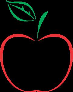 Fruit Apple Logo Photo