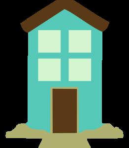 Hut House Icon Image