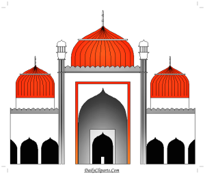 Mosque Picture Free