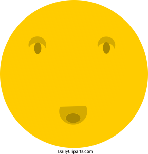 New Smiley for Whatsapp Facebook Clipart Icon