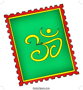 Om Image Picture