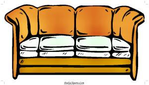 Sofa Picture Image
