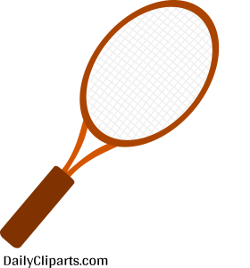 2 Tennis Racket With Ball Clipart Icon Image Daily Cliparts