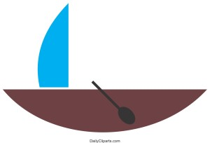 Boat Clipart Icon Free Download