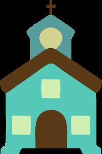 Church Color Icon Image