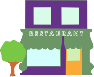 Restaurant Icon Download