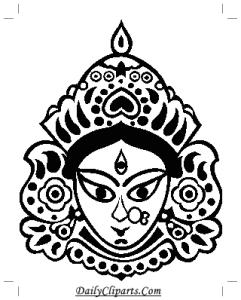 Goddess Durga Photo Download