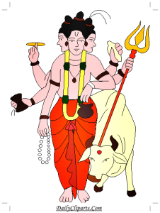 Shiv Nandi Image