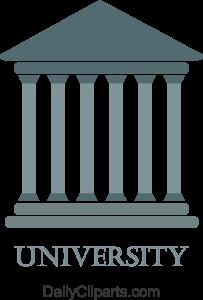 University Logo Free Image Clipart
